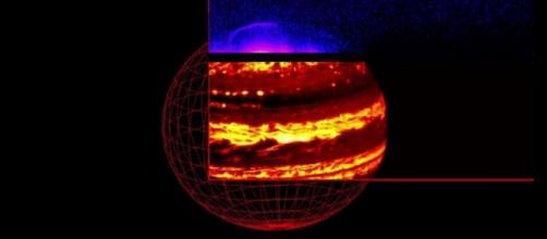 First images of Jupiter's north pole unlike any other - seattlepi.com - seattlepi.com