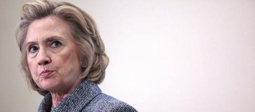 Hillary Clinton takes questions from kids for $2,700 each! Photo: Blasting News Library - POLITICO Magazine - politico.com