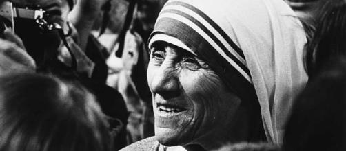 In pictures: the life and times of Mother Teresa, now St Teresa of ... - catchnews.com