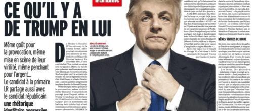 La campagne électorale de Donald Trump influe très fort sur le positionnement des candidats en Europe