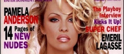 Pamela Anderson se declara en contra de la pornografía