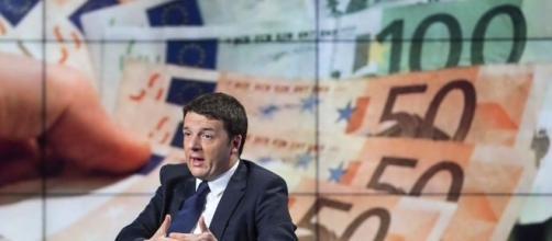 Pensioni, ultime notizie sull'anticipo pensionistico di Renzi