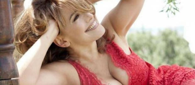 Barbara D'Urso: non riesco più ad innamorami, la confessione shock