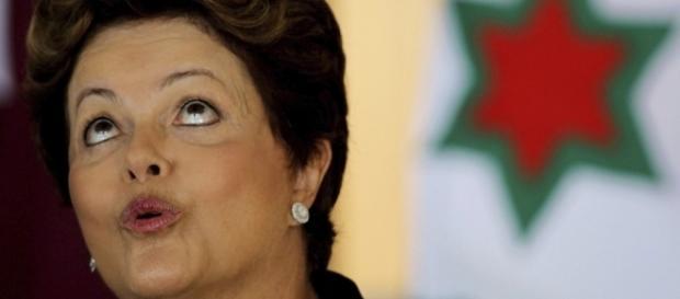 Dilma não quer se candidatar a nada, mas diz que aceita 'convites'