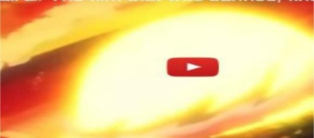 Dragon Ball Z: La película que fue prohibida, finalmente se ventiló. Wikipedia Fotos