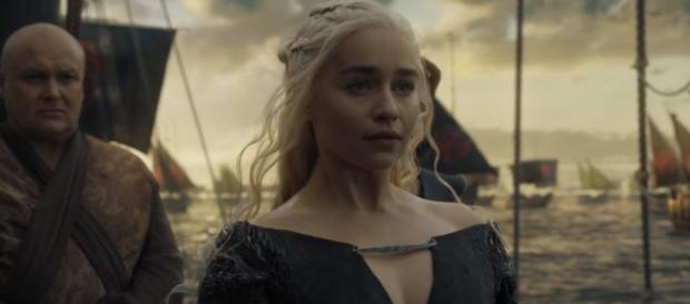 l Trono di Spade, 7° stagione: nuove rivelazioni su Daenerys Targaryen a Westeros