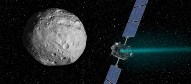 La sonda Dawn incontra Cerere: un'impresa storica che parla italiano.
