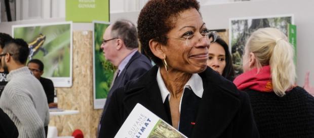 Ministre Pau-Langevin - CC BY _