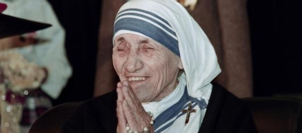 Papa Francisco canoniza Madre Teresa de Calcutá