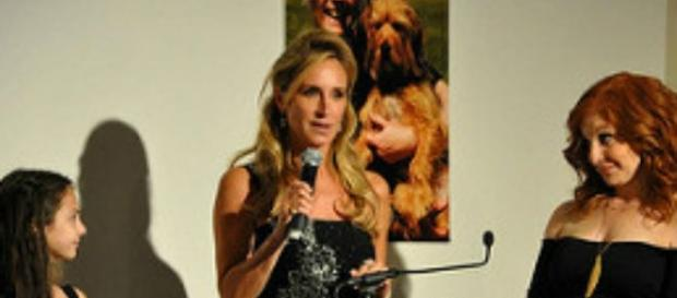 Sonja Morgan (Image via Andrea Arden/Flickr)