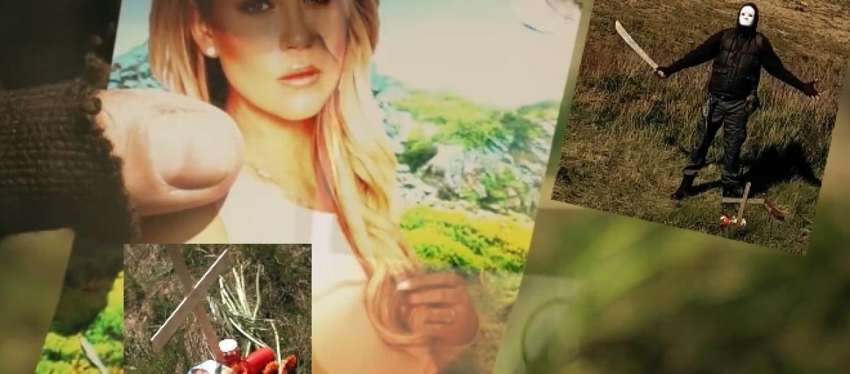 Promi Big Brother 2016 Jessica Paszka Stirbt In Diesem Musikvideo