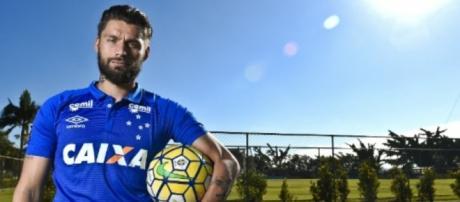 Cruzeiro entrará em campo sem Rafael Sóbis