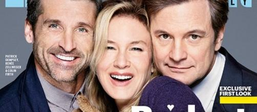Bridget Jones's Baby, ecco la data di uscita del film