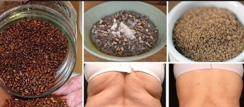 Linhaça e cravo-da-índia são ótimos aliados para a redução de gordura no organismo.