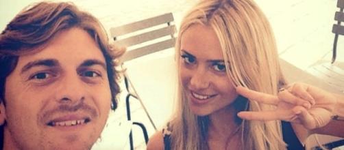 Martina Stella: matrimonio a Sutri con Andrea Manfredonia