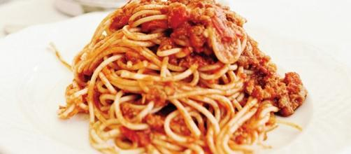 Spaghetti All'Amatriciana per beneficenza a Villasanta
