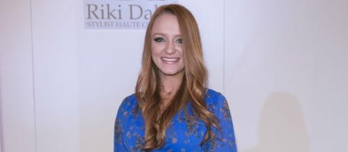 Teen Mom' Maci Bookout Slammed By Fans For Partying Days After ... - inquisitr.com