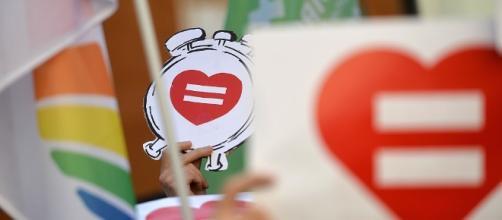 Unioni Civili | DDL Cirinnà | Stepchild Adoption | Discussione in ... - queerblog.it