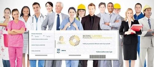 Voucher di disoccupazione: come fare la domanda