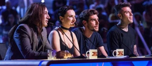 X factor 2016 in chiaro su Tv8?
