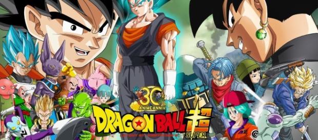 El momento de la verdad: el capitulo 59 de 'DBS' revelará la identidad de Black Goku