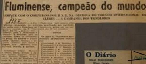 Foto: Diário de Belo Horizonte