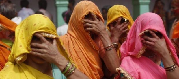 In India si moltiplicano gli stupri