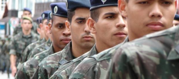 O militar era natural da Ribeira Brava.