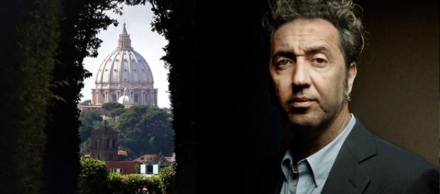 Paolo Sorrentino torna a parlare di politica?