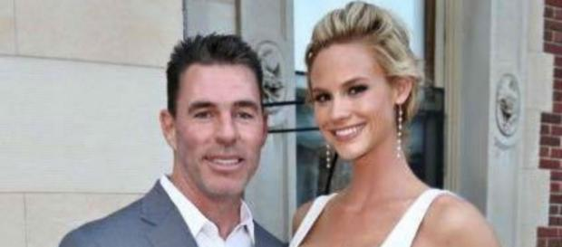 RHOC' Couple Meghan, Jim Edmonds: Divorce 2015? Update - inquisitr.com