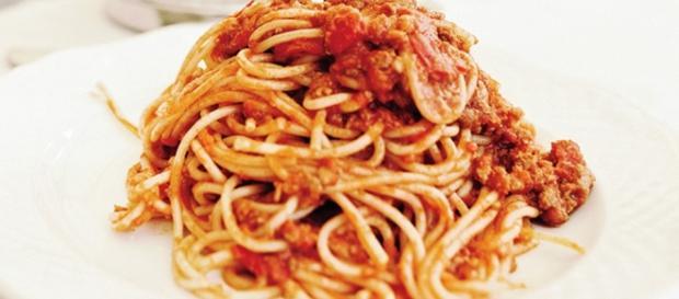 Spaghetti All'Amatriciana per beneficenza a Villasanta