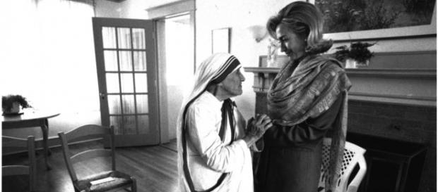 Why some people think Mother Teresa wasn't very much of a saint at ... - nytimes.com