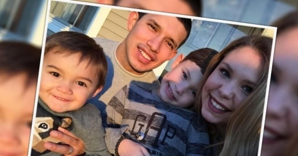 These Kailyn Lowry & Chris Lopez Relationship Updates Show