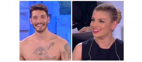 Gossip: Emma Marrone ricorda l'amore con Stefano De Martino, lui cambia casa.