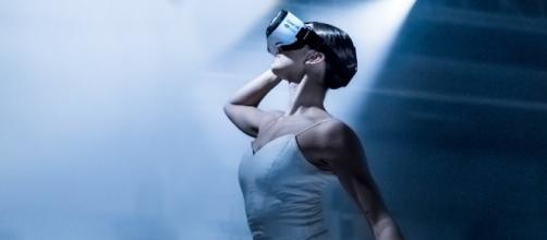 Behold: The World's First Ballet Virtual Reality Premier — VR Dribble - vrdribble.com
