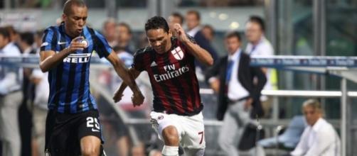 Derby tra Inter e Milan per un baby talento svedese