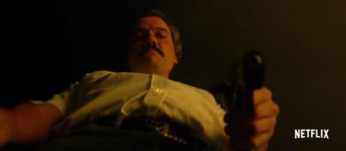 Escobar remains a fascinating character to watch / Photo via Youtube - Narcos | Season 2 - Official Trailer [HD] | Netflix - Netflix US and Canada