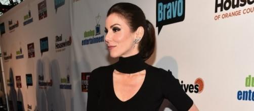 Heather Dubrow Talks About Kelly Dodd Interrupting Her On 'RHOC' - inquisitr.com