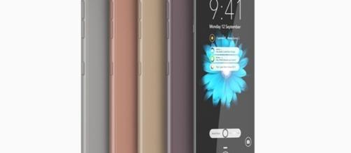 Novo smartphone da Apple será lançado amanhã