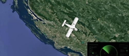 Piper precipita in Macedonia morti 6 italiani