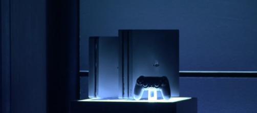 PlayStation 4 Pro svelata al PlayStation Meeting-gamernews.it