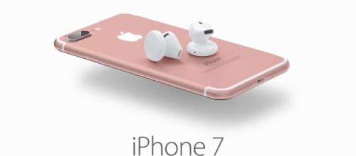 Presentazione iPhone 7 e iPhone 7 Plus: data, orario e diretta ... - correttainformazione.it