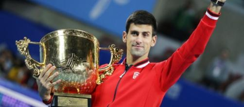 Right now, Novak Djokovic is the most dominant athlete in the ... - usatoday.com