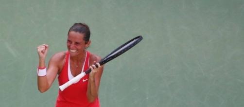 Roberta Vinci raggiunge i quarti agli Us Open