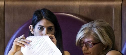 Roma, indagata Paola Muraro. E Travaglio critica.