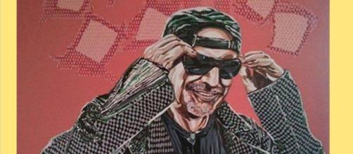Vasco Day: rassegna pittorica a Zocca, opere di Marco Sciame