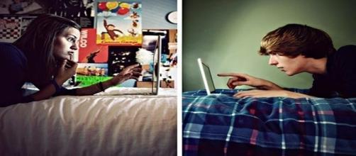 Veja tudo que você precisa saber sobre ter um relacionamento online