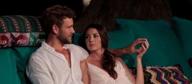 Are Nick Viall And Jen Saviano Engaged After Charming Tiara Soleim ... - heavy.com