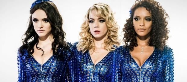 """As """"empreguetes"""" voltarão em breve, na telinha da Rede Globo"""