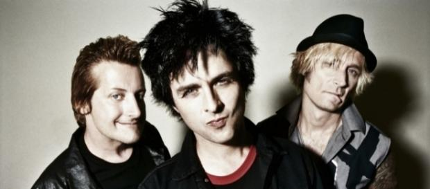"Bang Bang!"" New Green Day is Here! 